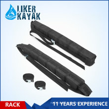 Soft Inflatable Rack Car Roof Rack Pad Car Kayak Rack